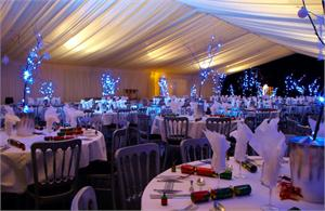 Christmas Party Venues