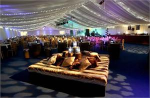 Christmas Party Venues 2015