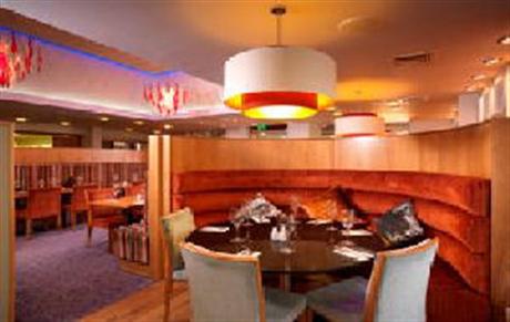 Thistle Cheltenham restaurant