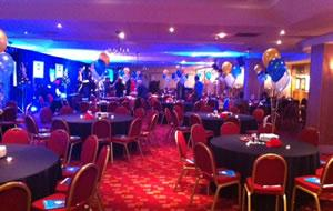 Sheffield United Football Club Banquet