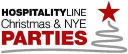 Hospitality Line Christmas Parties